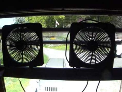 12 volt car cooling fan 12 volt fans almost like cooling for free
