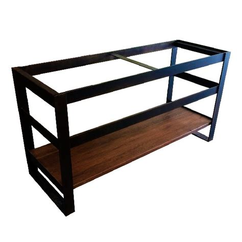 metal frame table base metal frame vanity base buy vanity base metal table base