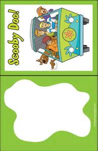 scooby doo invitations thank you cards inspirations