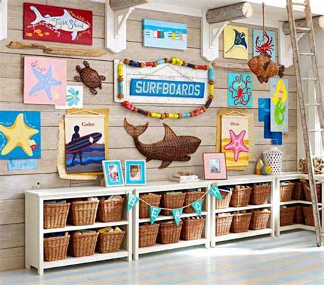 nautical room decor colorful kids rooms nautical decorating ideas for kids rooms from pottery barn