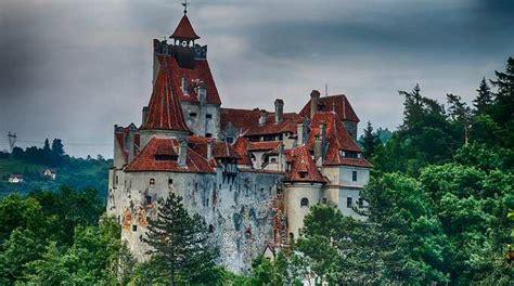 castle dracula transylvania transilvania castelul huniazil hours admission bran castle