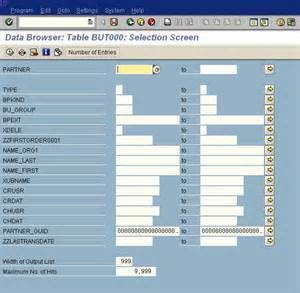 Export Sql Table To Excel Sap Cheat Sheet For Performance Testers My Load Test