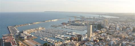 Port Of Spain Car Rental by Car Rental Alicante Airport Europcar