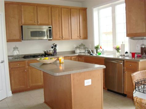 Ideas For Kitchen Cabinets Makeover | have the low cost kitchen cabinet makeovers for your home
