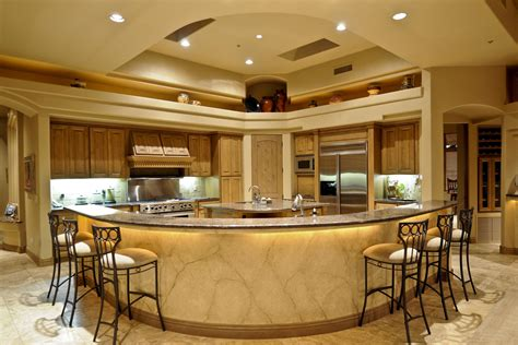 premier luxury kitchens custom designed and