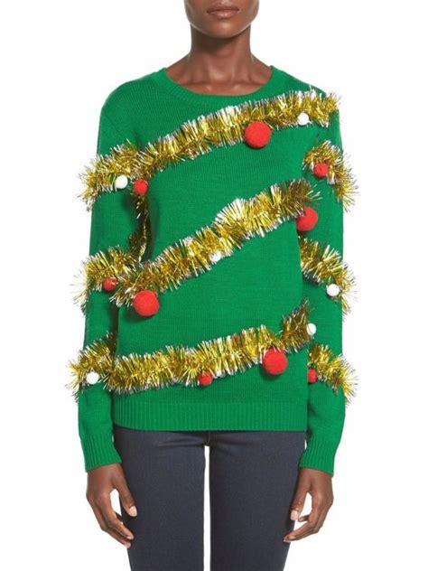 7 diy ugly christmas sweaters diy formula
