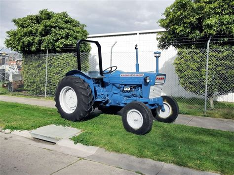 ford  tractor  sale  ireland