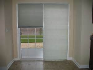cellular blinds for doors sliding doors with cell shades