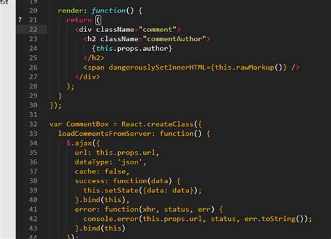 javascript highlight pattern javascript how to fix sublime text highlighting for