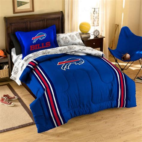 buffalo bills comforter buffalo bills bedding sports