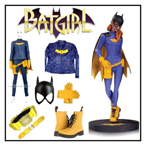 25 best ideas about batgirl costume on pinterest