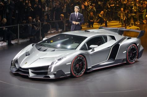 Lamborghini Verno Lamborghini Veneno Roadster In The Works