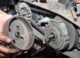 Bearing Cvt All Matic Honda periksa kas kopling matic tiap 5 000 km seputar sepeda motor