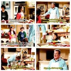 10 fun and modern kids modern family season 4 do i coddle her more than any other
