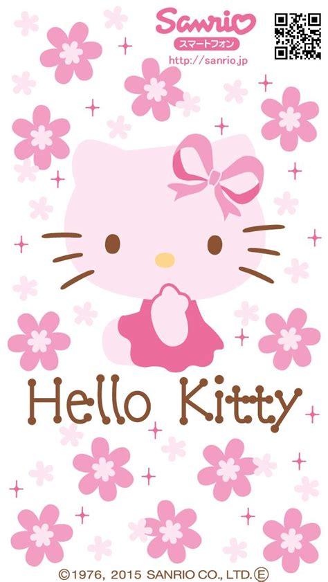 wallpaper hello kitty untuk iphone 17 best images about hello kitty wallpaper on pinterest