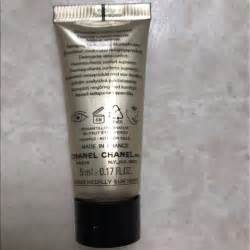 sublimage essential comfort cleanser 98 off chanel other chanel sublimage comfort cream