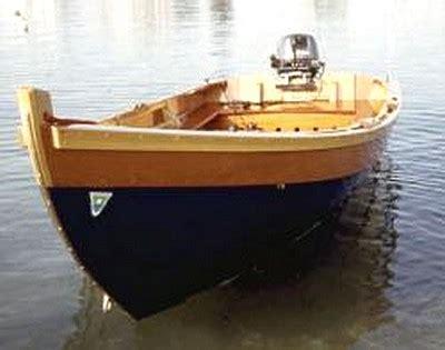 wooden skiff boat for sale 14ft amesbury skiff