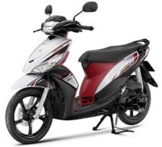 Kunci Kontak Motor Only Yuzaka Honda Beat Injection daftar merek motor matic paling irit bbm 2015 bursa otomotif