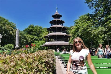 giardini della birra i biertgarden di monaco dove bere le migliori birre tedesche