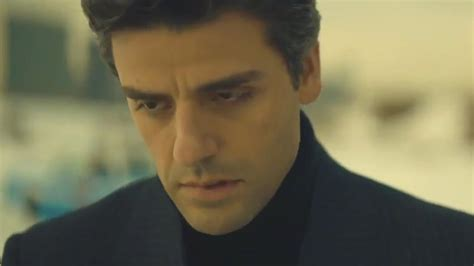 Oscar Buzz In by Oscar Isaac On His Awards Buzz Performance In A Most