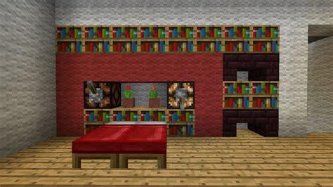 schlafzimmer minecraft minecraft schlafzimmer einrichten inneneinrichtung und m 246 bel