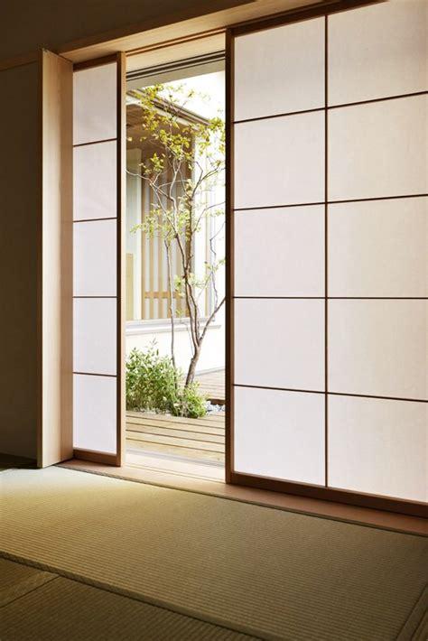 Japanese Sliding Doors For Beauty And Zen A Creative Mom Japanese Sliding Closet Doors