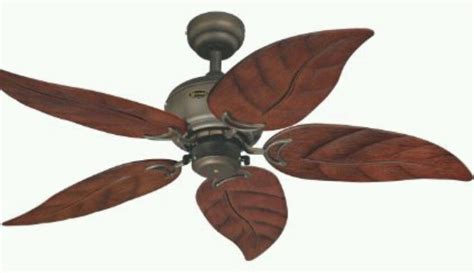 single speed ceiling fan 48 quot tropical palm leaf ceiling fan indoor outdoor single