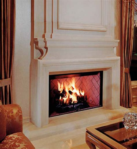 vanguard performance series vc 36 42 fireplace products