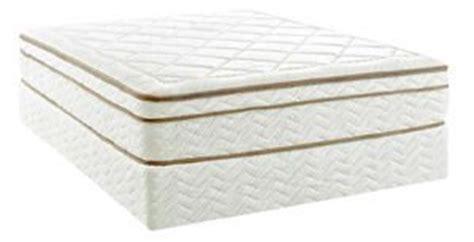Bamboo Brand Mattress the 12 inch bamboo top mattress by enso firm mattresses