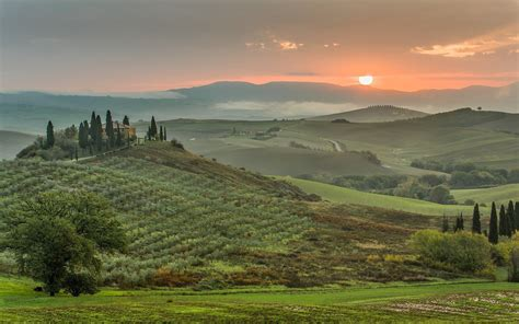 beautiful tuscany scenery wallpapers beautiful tuscany