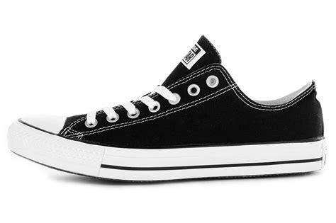 Converse Chuck All Ox Black Original converse chuck all ox black city blue
