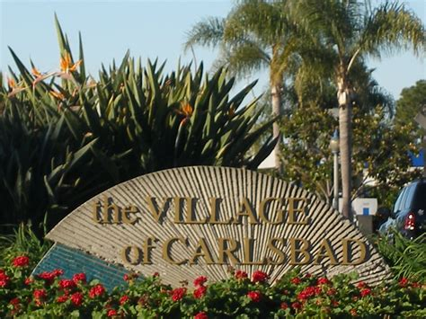 any homes for sale in carlsbad village you ask