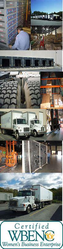 mustang expediting transportation trucking warehousing logistics