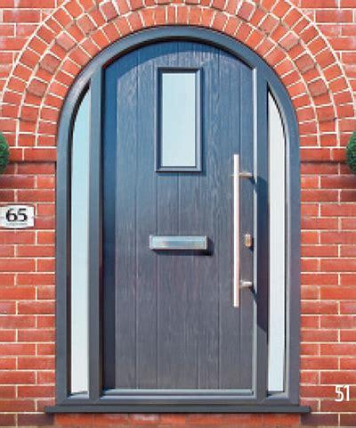 Arched Composite Front Doors Arch Door Arch Design Window And Door Company In Cincinnati Ohio Carries Andersen Entry Doors