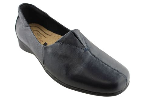 cushion comfort cushion comfort mary womens leather shoes brand house direct