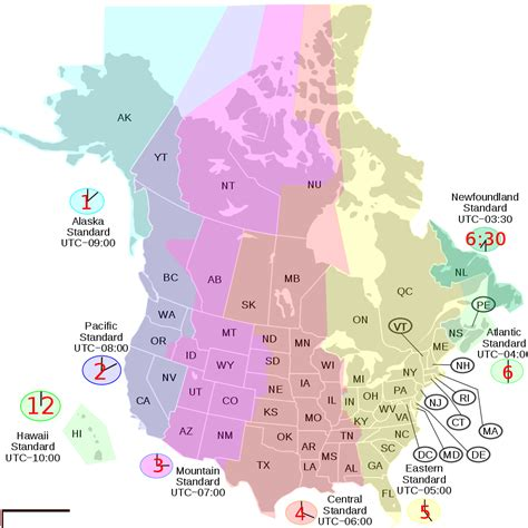 canadian map and time zones file canada usa time svg wikimedia commons
