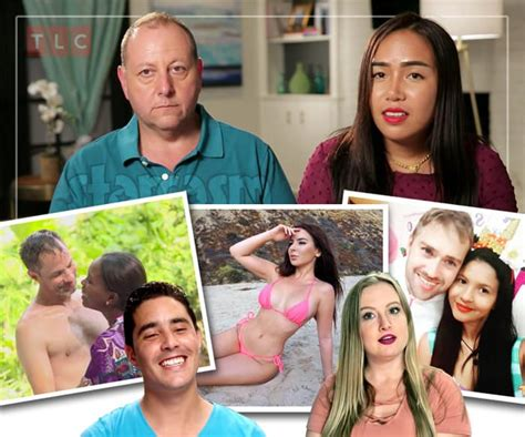 day fiance cast spoilers  speculation   shows