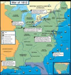 the forgotten war of 1812 between usa and from w3