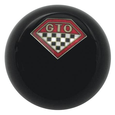 Gto Shift Knob by 1964 73 Shifter Knob Custom Gto For Years 1964 1965