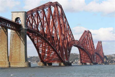 design engineer edinburgh the forth bridge architects sir john fowler sir