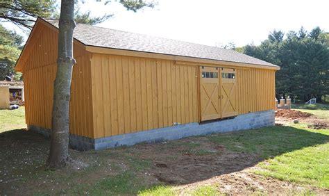 Garage Maryland glen arm md project j n structures