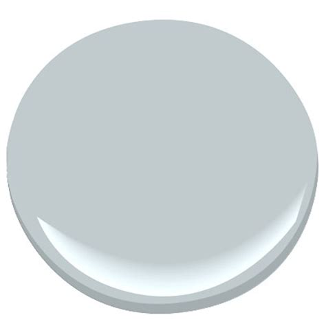 kitchen bm 1626 gentle gray this versatile shade of soft gray resembles a gentle early morning