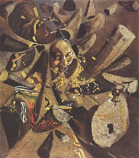 the lacemaker dali horns in on interpretation of vermeer s lacemaker