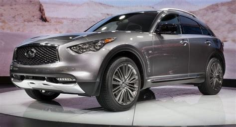 2019 Infiniti Suv Models by 2019 Infiniti Qx70 Review Changes 2019 And 2020 New Suv