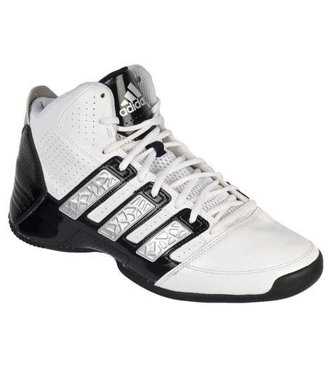 adidas basketball shoes white adidas commander 3d white basketball shoes price in india