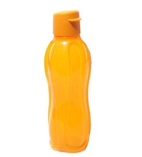 Tupperware Eco Bottle 500ml souq tupperware eco bottle 500ml orange