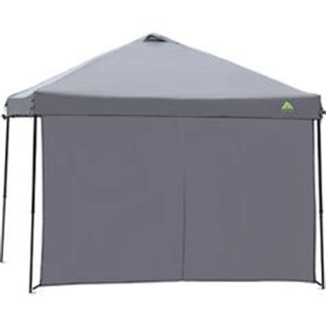 ozark trail wind curtain ozark trail wind curtain for 10 x 10 straight leg canopy