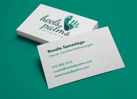 Hp Business Card Template by Free Business Cards Hp Image Collections Card Design And