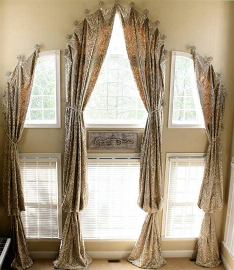 wohnung ohne gardinen extravagante gardinen ideen 25 verbl 252 ffende bilder