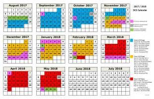 Of Academic Calendar Academic Calendar Denver Christian Schools